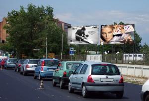 esempi di poster 6x3