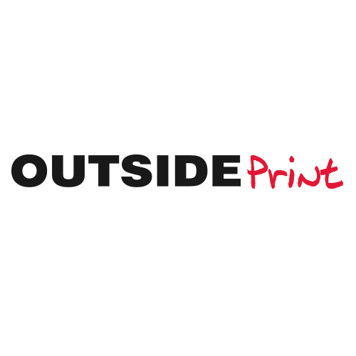 Nuovo logo Outsideprint