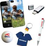 Fornitura di oggetti personalizzati
