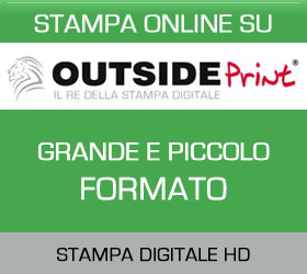 stampa online adesivi in PVC