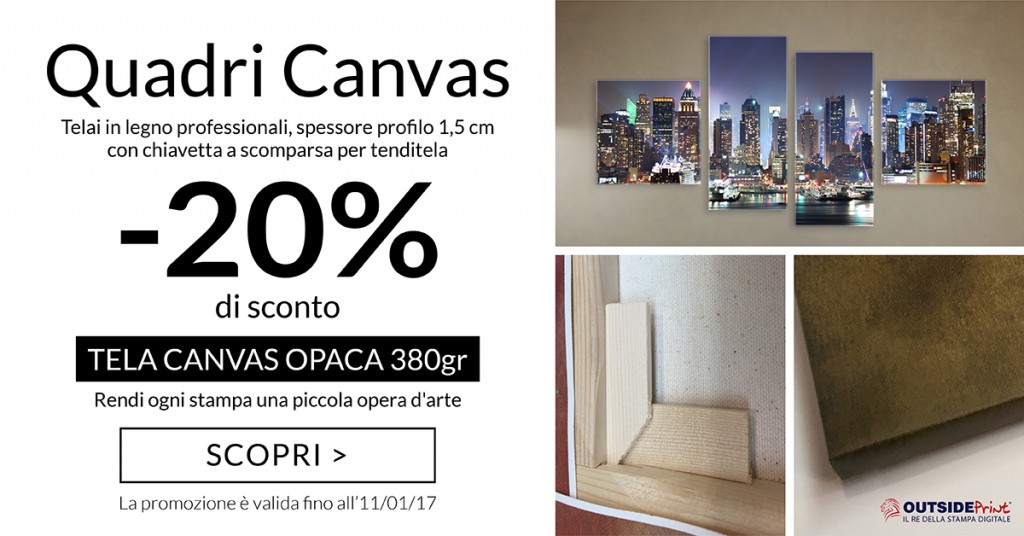 FB Quadri Canvas