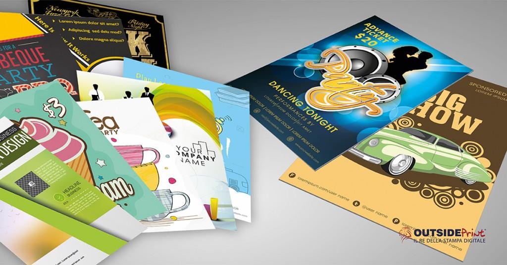 brochure per aziende