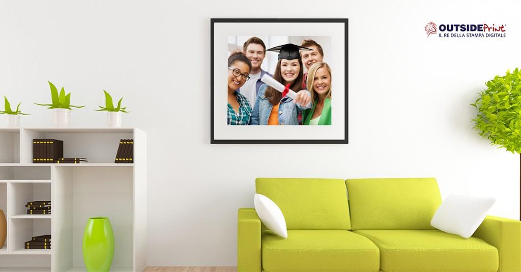 stampa grande formato su carta fotografica