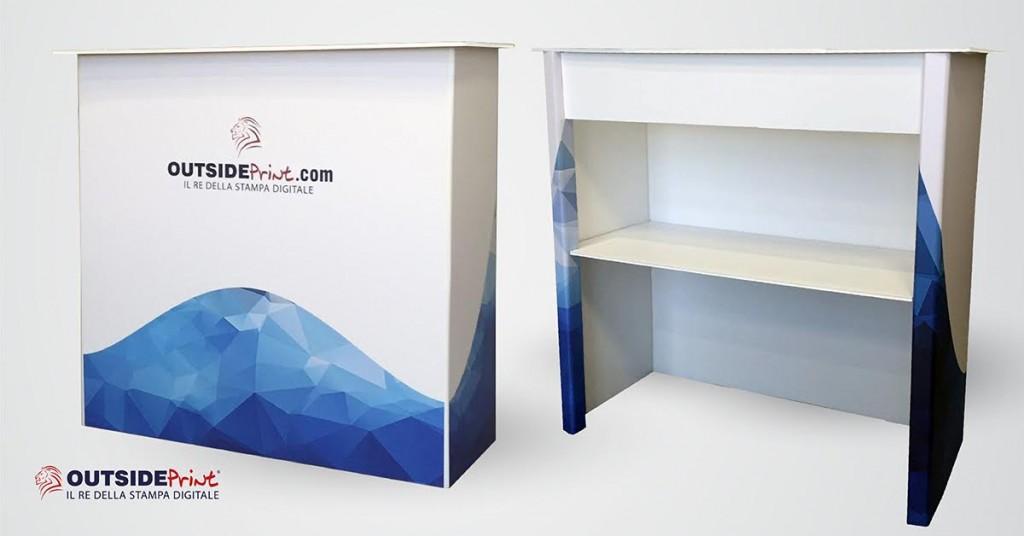 desk in polionda