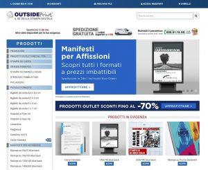 Stampa digitale a Torino